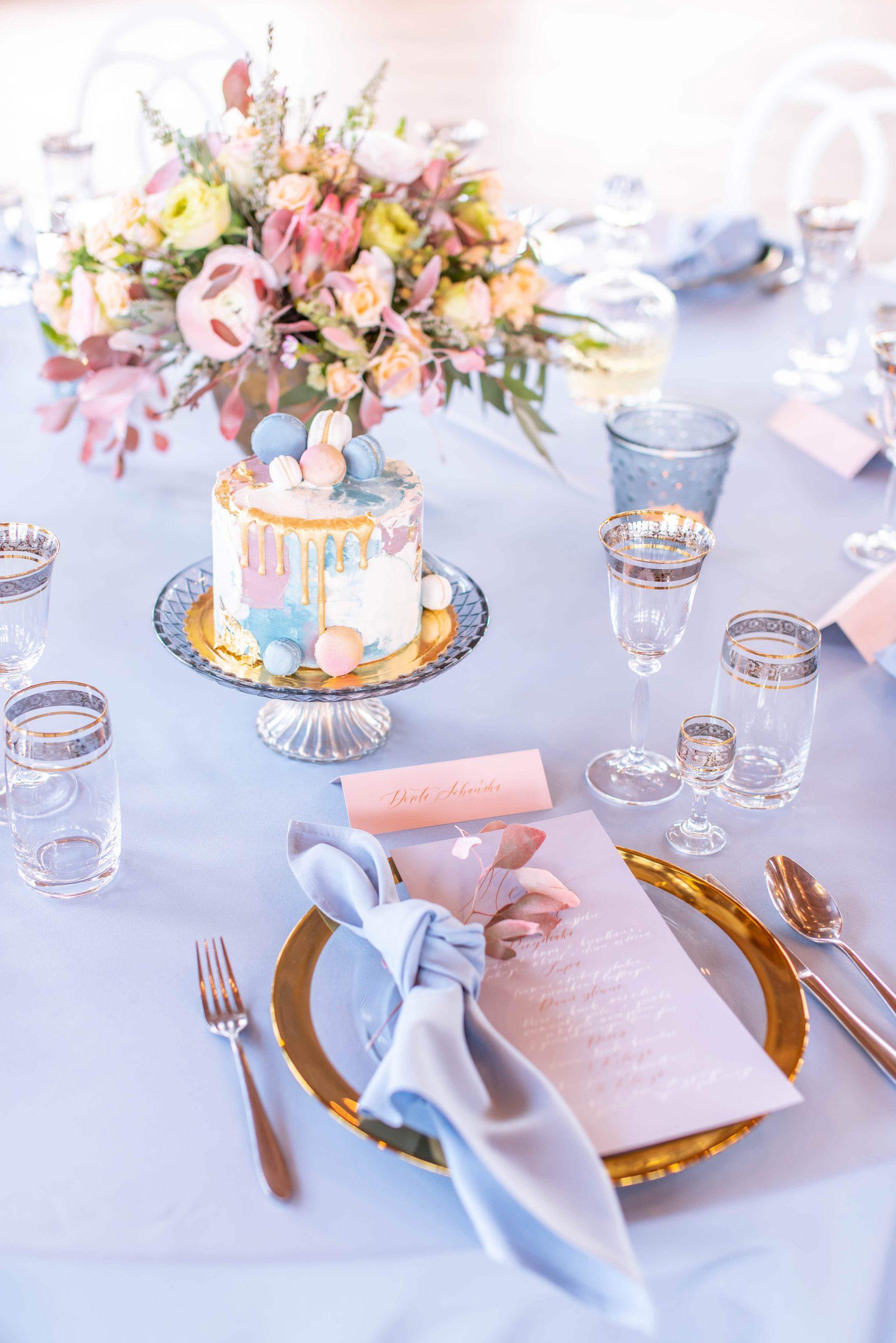 Kurs Wedding Planner Szkolenie