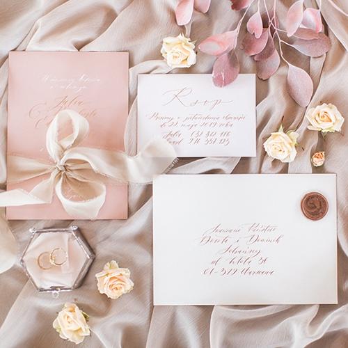 Szkolenie Wedding Planner Portfolio