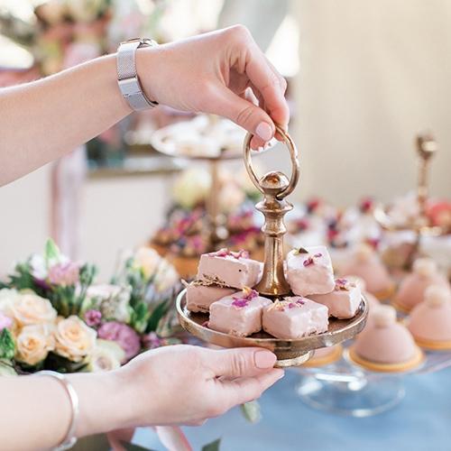 jak zostać wedding plannerem