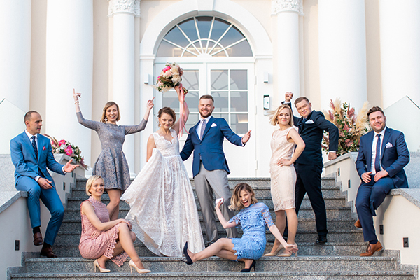 akademia wedding plannera online