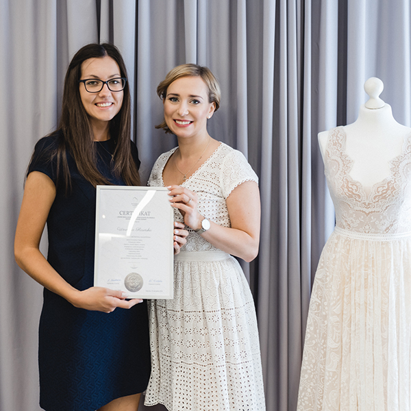 kurs wedding planner online certyfikat