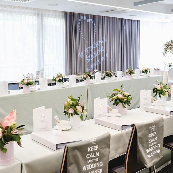kurs wedding planner online ślubna przesyłka
